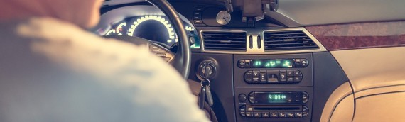 Strong Scents: Car Air Fresheners to Avoid